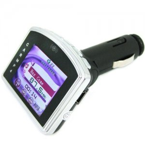 2GB 1.8 inch CSTN Screen Car MP4 Player